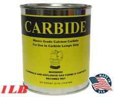 1kg calcium carbide caving gas l acetylene production ebay