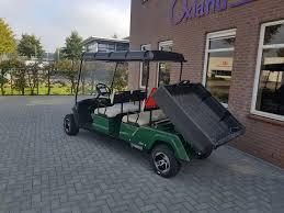 100 Fire Truck Golf Cart Oxland Manufacturer Of Course Accessories Driving Range