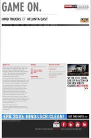 100 Rush Truck Sales Hinoofatlantaeast Competitors Revenue And Employees Owler Company