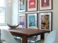 Dining Room Art Createfullcircle Anna Design Pertaining To For 7 Amazing