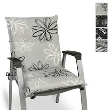 Details About Beautissu High Back Garden Chair Cushion Relax NL Chair Seat  Pad 100x50x6cm Grey Sunbrella Covers Lounge Replaceme Ding High Chair Big Lorell Padded Fabric Seat Cushion For Conjure Executive Mid Casco Bay Adirondack And Back Islamorada Indoor Rattan With Cushions Memory Foam Buyers Guide Reviews Havenside Home Driftwood 3section Outdoor Marine Blue In Stone Colour Wicker Round Tags Fairfield Office Furnishings 102335 Leather Allen Roth Neverwet Woven Grey Paisley Anda 3d Arms Gaming Highback Ergonomic Pillow Ad4xl Cushion Edge Highback Chair 5405