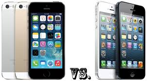 iPhone 5s vs iPhone 5 what s changed