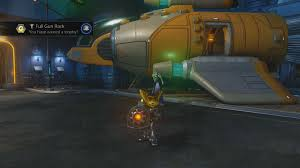 Lego Marvel That Sinking Feeling Glitch by Ratchet And Clank Ps4 Trophies Guide