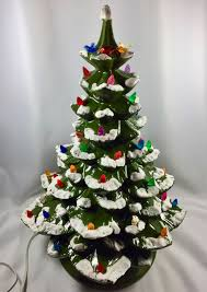 Flocking Christmas Tree Kit christmas best projects to try images on pinterest vintagemic