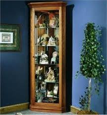 44 best curios images on pinterest curio cabinets china cabinet