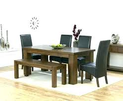 Dining Table Set For Sale Bench Large Size Of Black Wood Wooden Sets Narra Philippines