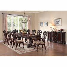 Birmingham 10 Piece Dining Set