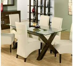 Dining Room Chairs For Glass Table by 67 Best Dining Tables Images On Pinterest Glass Dining Table