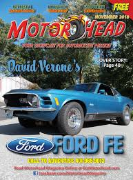 100 Laredo Craigslist Cars And Trucks Motorhead November 2018 WEB MP By Michael Poulin Issuu