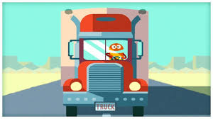 Drive A Truck,