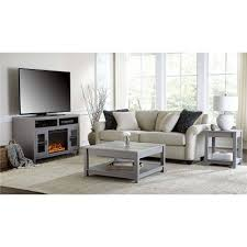 Cindy Crawford Bedroom Furniture by Carver Fireplace Tv Stand Up To 60