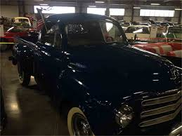 1949 Studebaker Pickup For Sale | ClassicCars.com | CC-680601 Studebaker Champ Wikipedia Pickup In Paradise 1952 2r5 Classics For Sale On Autotrader 1949 2r1521 Pickup Truck Item H6870 Sold Oc Sale 73723 Mcg Truck Stude 55 Pinterest Cars Studebaker Commander Starlight Coupe Hot Rod Rat Street 2r10 34 Ton Long Bed 5000 Pclick For Custom 1953 With A Navistar Diesel Inline Autobiographycc Outtake R Series 491953 Hot Rod Network Trucks Miami Fresh