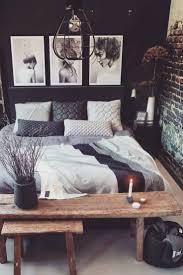 erstaunliches industrielles schlafzimmer dekor