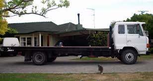 100 Truck Flatbed No One Wanted This Old But Wait Till You See What