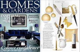 100 House And Home Magazines Licious Best Cover Image