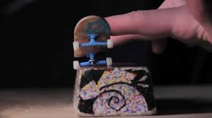 Chemistry 32mm Fingerboard Trucks - YouTube