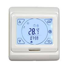 Suntouch Heated Floor Thermostat Manual by 100 Suntouch Floor Warming Kit Schluter Ditra Heat Floor