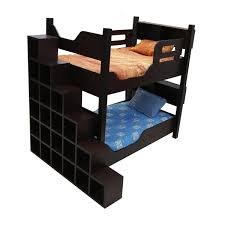 Sears Trundle Bed by Litera Escada Con 2 Camas Individuales Gemelas Sears Com Mx Me