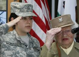 Some Vets Oppose Bill By Lee Terry On Saluting Flag While Theyre Out Of