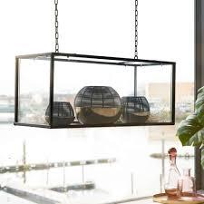 deko objekt vitrine zum hängen hängevitrine sammlervitrine eisen glas