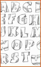 how to make bubble letters