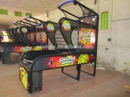 NF R09 Extreme Hoops Basketball Game Machine For Adults Electronic