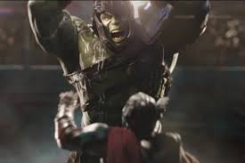 Kevin Feige On How Hulk Ended Up In Space Thor Raganarok And DC