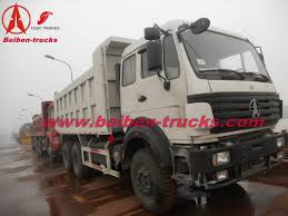 Buy Best Beiben Dump Truck 2538K North Benz Tipper Truck 30ton ...