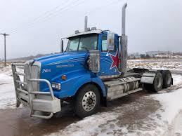 100 Istate Truck Center 2010 Western Star 4900SB