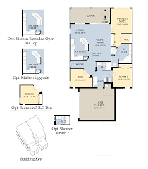 Centex Homes Floor Plans 2005 by The Plantation Mnm Companies