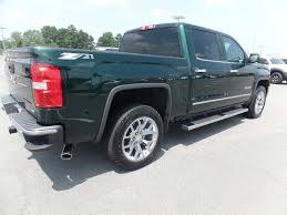 2016 Used GMC Sierra 1500 4WD Double Cab 143.5
