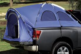 Titan King Cab Short Bed Bed Tent