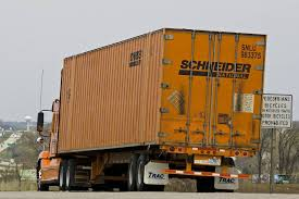 Schneider National Raises $550 Million In IPO - WSJ Gary Mayor Tours Schneider Trucking Garychicago Crusader American Truck Simulator From Los Angeles To Huron New Raises Company Tanker Driver Pay Average Annual Increase National 550 Million In Ipo Wsj Reviews Glassdoor Tonnage Surges 76 November Transport Topics White Freightliner Orange Trailer Editorial Launch Film Quarry Trucks Expand Usage Of Stay Metrics Service To Gain Insight West Memphis Arkansas Photo Image Sacramento Jackpot