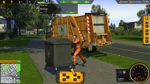 Recycle: Garbage Truck Simulator (2014) Promotional Art - MobyGames Steam Community Guide Beginners Guide City Garbage Truck Drive Simulator Free Download Of Android Amazoncom Recycle Online Game Code 2017 Mack Dump Or Starting A Business Together With Trucks For Real Driving Apk 11 Download Free Construccin Driver Revenue Timates Episode 2 Picking Up Trash Bins Videos Children L Dumpster Pick Lego Great Vehicles 60118 Walmartcom Diving For Candy And Prizes Using Their Grabbers At The Keep Your Clean Kidsxyj_m