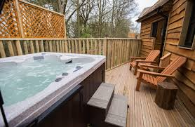 100 Tree Houses With Hot Tubs Alton Towers Resort Press Centre Image Gallery
