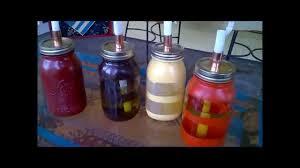 Citronella Oil Lamps Diy d i y mason jar tiki torch tutorial youtube