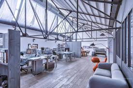 100 Paris Lofts Livework Loft In A Converted Metalworks Near Lists