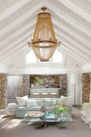 Southern Living Traditional Living Rooms by Lake House Decorating Ideas Southern Living