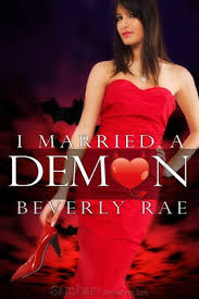 I Married A Demon Para Mates 1 By Beverly Rae