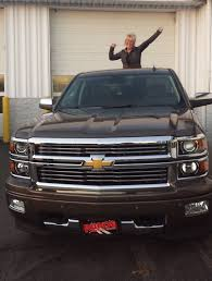 This Truck Means Business For Galena Couple | Runde Auto Group