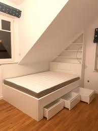 schlafzimmer und ankleide tischlerei alt