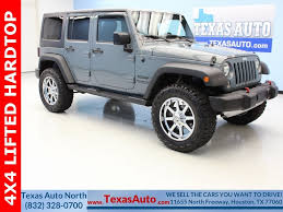 100 Truck Trader Houston The Best Used Cars Lifted S SUVs For Sale Used Cars For