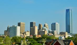 Pumpkin Patch Downtown Okc by Oklahoma City Among 25 Metro Areas With The Fastest Job Growth