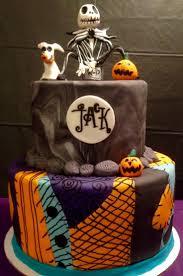 Nightmare Before Christmas Halloween Decorations Ideas by Modern Ideas Nightmare Before Christmas Cake Gorgeous 45 Best