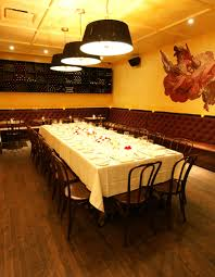 Chinese Restaurant Dining Room Design Decosee