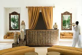 African Safari Themed Living Room by Wild Luxury Safari U0026 Spice Serengeti Zanzibar