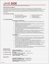 Resume For Flight Attendant Luxury Sample Of Nursing Examples
