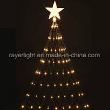 22m Outdoor LED Net Light Holiday Time Christmas