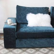 Ikea Kivik Sofa Cover by Ikea Kivik Couch Update Jodi Kurtz Home Hacks Pinterest