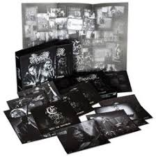 Smashing Pumpkins Zeitgeist Vinyl by Smashing Pumpkins If All Goes Wrong Nuclear Blast